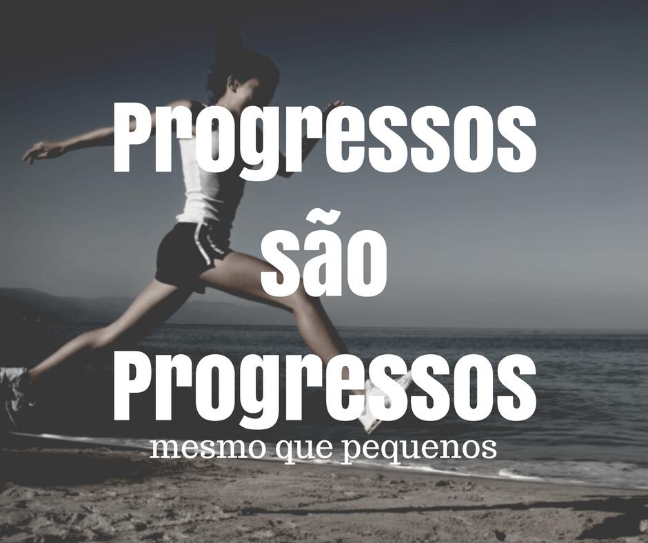progressos